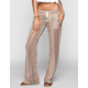 ROXY Ocean Side Jacquard Womens Pants