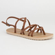 BILLABONG Caged Heart Womens Sandals