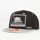 OFFICIAL Cali Nation Boys Snapback Hat
