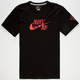 NIKE SB Icon Brotherhood Of The Feet Mens Dri-Fit T-Shirt