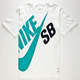 NIKE SB Big Mens T-Shirt