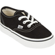 VANS Authentic Toddlers Shoes