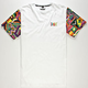 DGK Summer In The City Mens T-Shirt