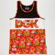 DGK Permanent Vacation Mens Tank