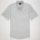 RETROFIT Pink Flamingo Mens Shirt