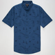 RETROFIT Hawaiian Islands Shirt