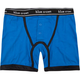 BLUE CROWN Solid Knit Boxers