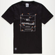 CITY FELLAZ No. 1 Mens T-Shirt