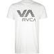 RVCA Crest Mens T-Shirt