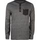 HURLEY Belmont Mens T-Shirt