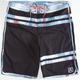 RUSTY Cool Breeze Mens Boardshorts