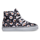 VANS Daisy Authentic Hi Girls Shoes