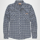 FREE NATURE Yosemite Mens Flannel Shirt