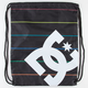 DC SHOES Simpski Stripe Cinch Sack