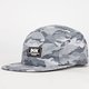 DGK Covert Mens 5 Panel Hat