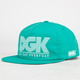 DGK Make Something Mens Snapback Hat