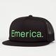 EMERICA Truck Stop 2.0 Mens Trucker Hat