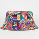 DGK Summer In The City Mens Reversible Bucket Hat