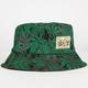 DGK Home Grown Mens Reversible Bucket Hat