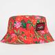 DGK Permanent Vacation Mens Reversible Bucket Hat