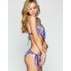 RADIO FIJI Soft Tie Stringer Bikini Bottoms