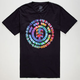 ELEMENT Psychedelic Mens T-Shirt