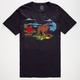 ELEMENT Camp Grizz Mens T-Shirt