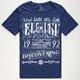 ELEMENT Chalk Mens T-Shirt