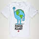 ELEMENT Planet Mens T-Shirt