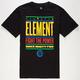 ELEMENT Fight Mens T-Shirt
