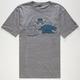 ELEMENT Versus Mens T-Shirt