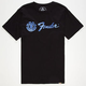 ELEMENT Fender Pickup Mens T-Shirt