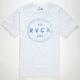 RVCA Inspect Mens T-Shirt