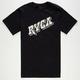 RVCA Tilt Mens T-Shirt