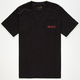 RVCA Dispatch Mens Pocket Tee
