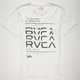 RVCA RVCA Stacked Mens T-Shirt