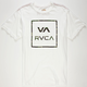 RVCA Vamo Mens T-Shirt