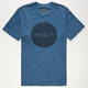 RVCA Motors Mens T-Shirt