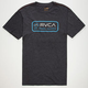RVCA Unit II Mens T-Shirt
