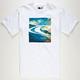 O'NEILL 3 Peak Mens T-Shirt