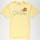 O'NEILL Del Mar Mens T-Shirt