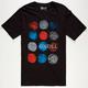 O'NEILL Dots Mens T-Shirt