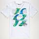 O'NEILL Finbox Mens T-Shirt