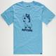RIP CURL Bear Mens T-Shirt