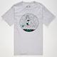 RIP CURL Surfer Girl Mens T-Shirt
