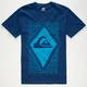 QUIKSILVER Hallowed Mens T-Shirt