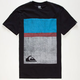 QUIKSILVER Sunset Mens T-Shirt