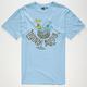 QUIKSILVER Mai Time Mens T-Shirt