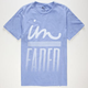 IMPERIAL MOTION IM Faded Mens Color Changing T-Shirt