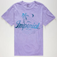IMPERIAL MOTION Flashback Mens Color Changing T-Shirt